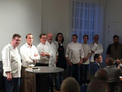 Bezoek businessclub Zuyderzee aan Papageno Huis levert 15.000 euro op