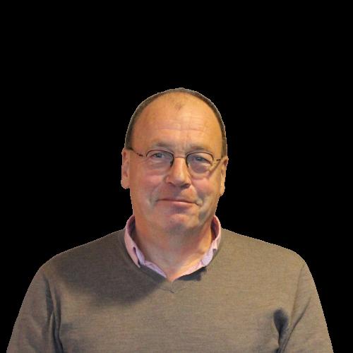 Marcel van der Pluym